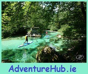 Ireland Adventure and Activity