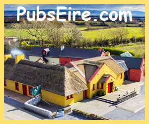 Thatched Irish Pub and Restaurant